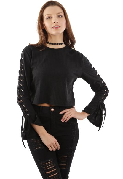 Blouse Babette black