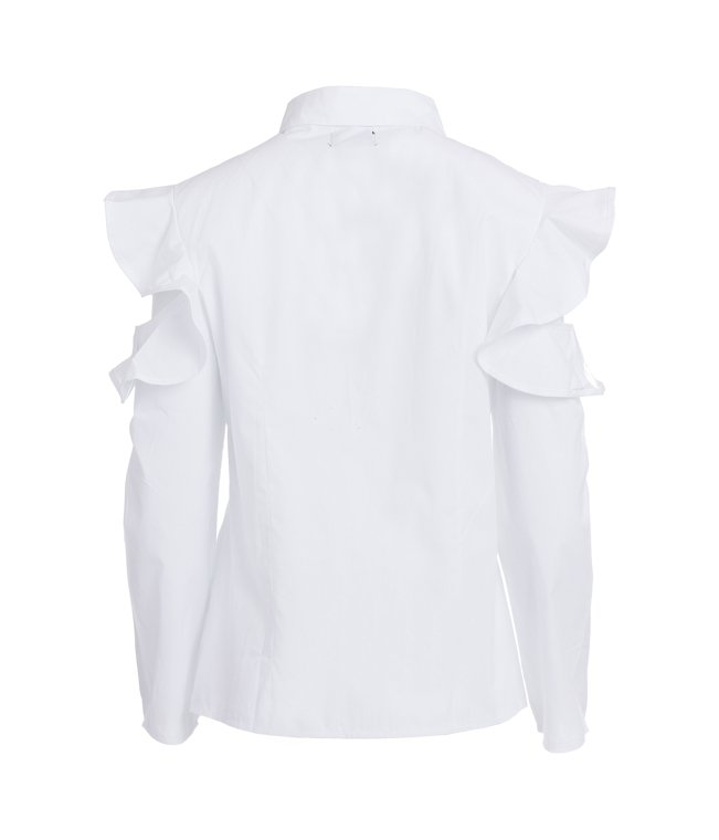 Blouse Calixte white
