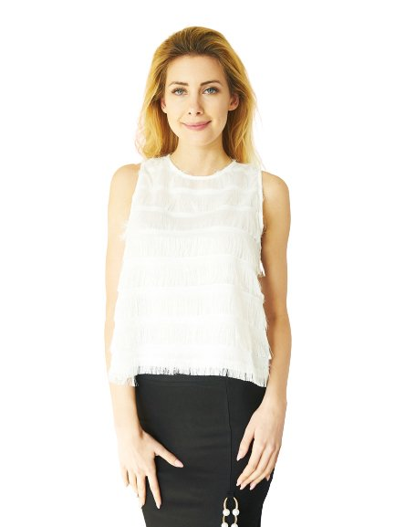 Blouse Colette white