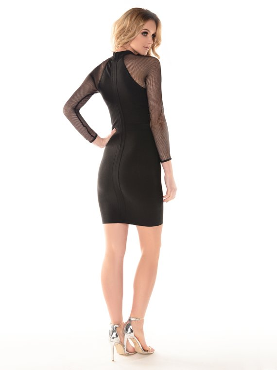 Dress Liliane black