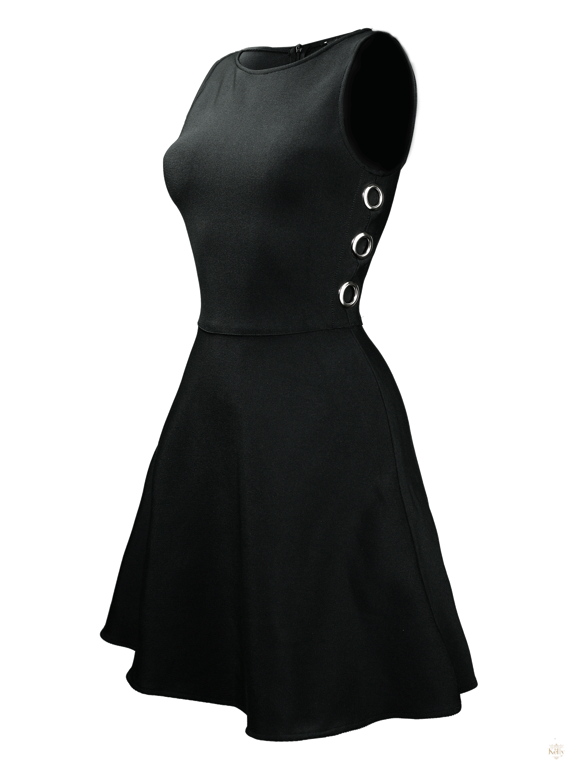 Dress Liz black