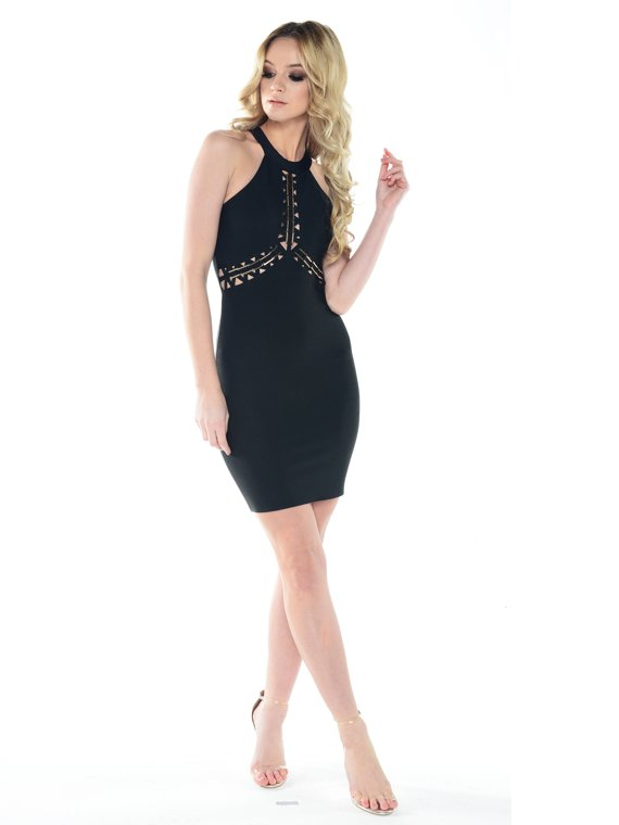 Dress Lou black