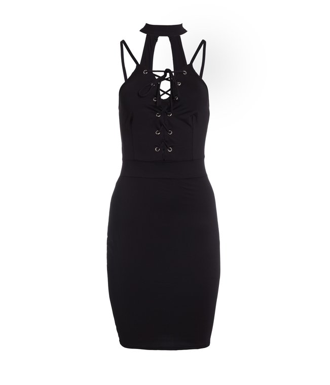 Dress Marry black