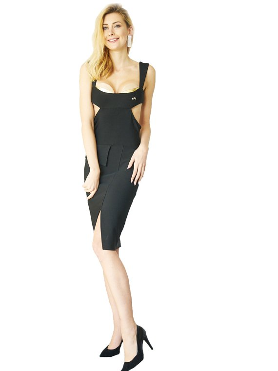 Dress Mirella black