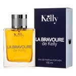 Eau de parfum for men La Bravoure de Kelly 100 ml
